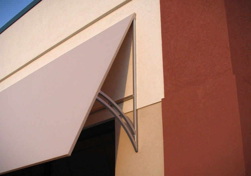 Decorative Awnings @ Northrop Awning Company