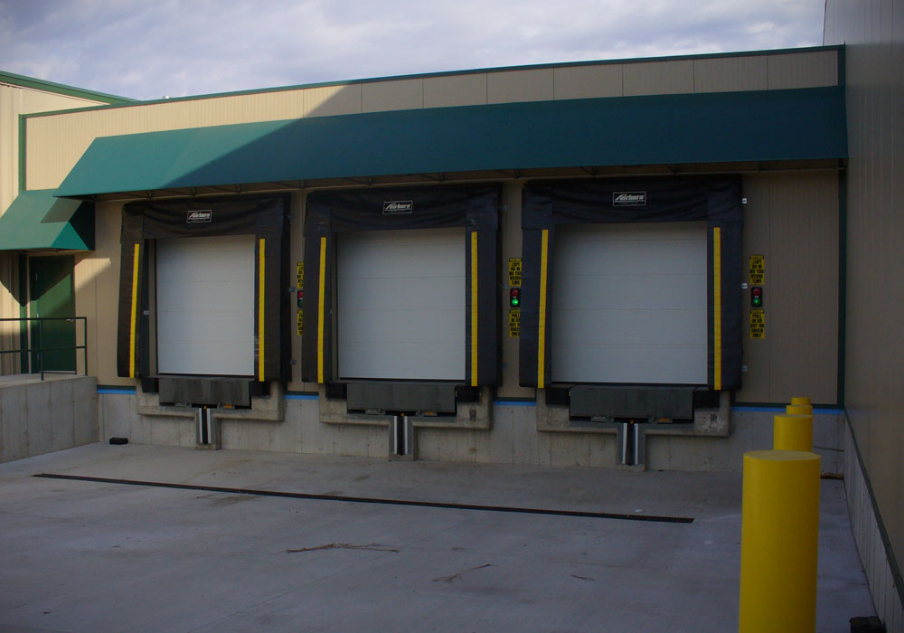 COMMERCIAL @ Northrop Awning Company