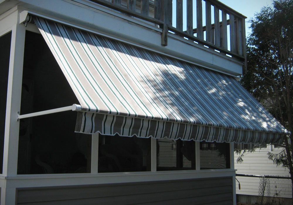 Residential northrop awning company for Window and door company